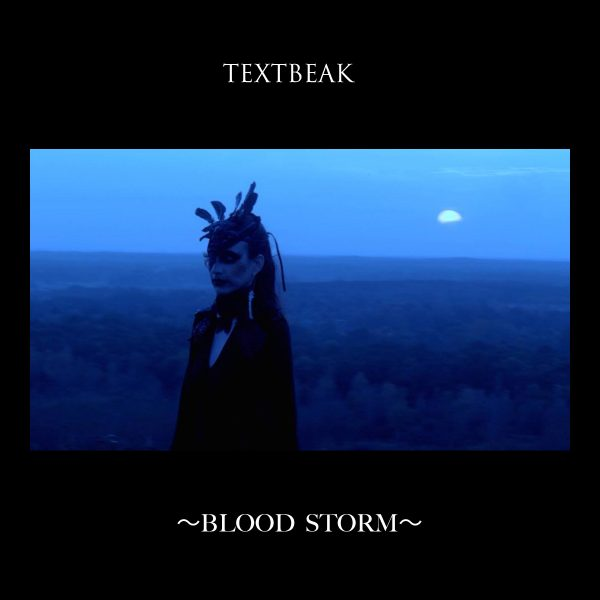 TEXTBEAK – Blood Storm