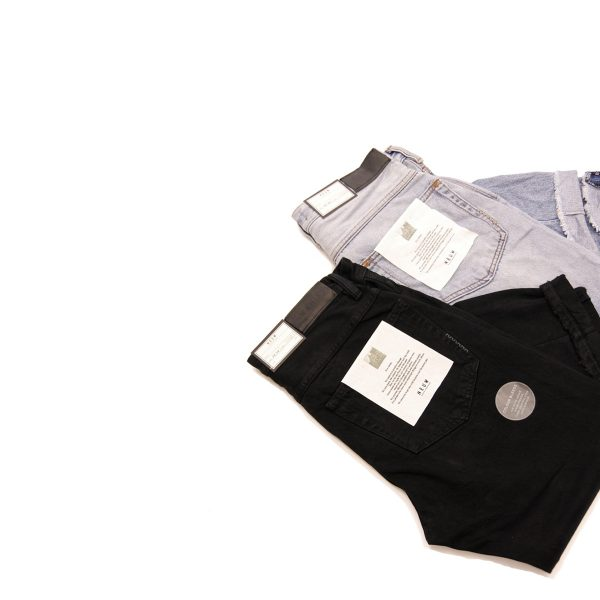 新入荷 NEUW DENIM – Studio Relaxed Denim