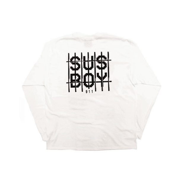 LIL PEEP × SUS BOY LIMITED CAPSULE COLLECTION