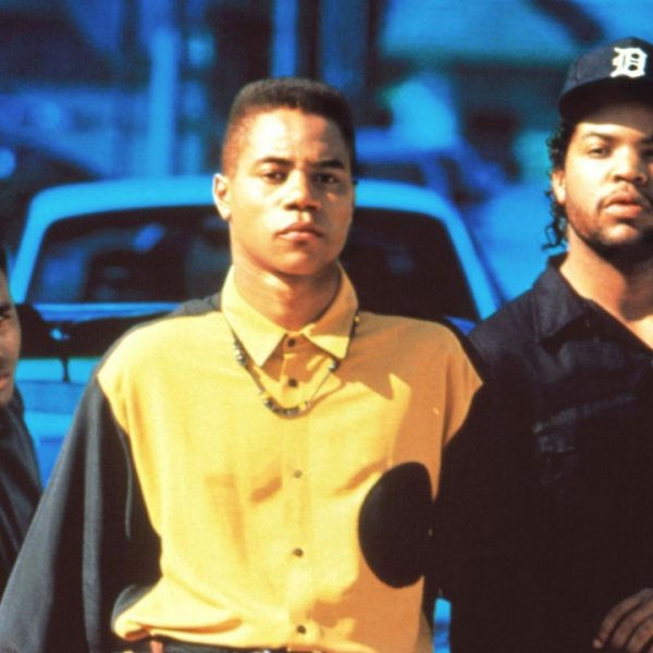 BOYZ N THE HOOD Official T-Shirts