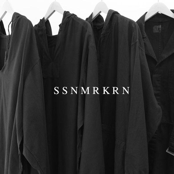 NEW BRAND – SSNMRKRN