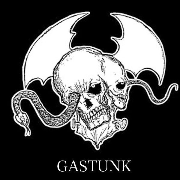 GASTUNK 「DEAD SONG」POP UP