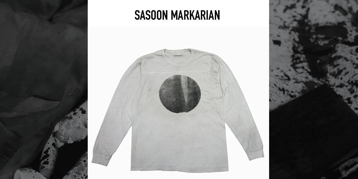 SASOON MARKARIAN
