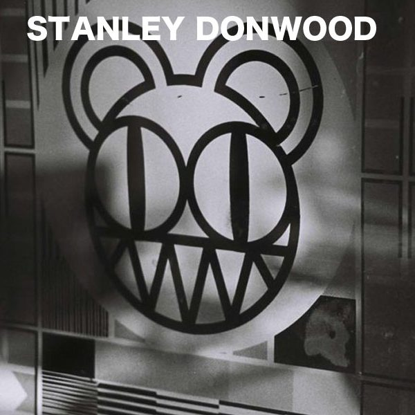 STANLEY DONWOOD(スタンリー・ドンウッド)Art of Radio Head
