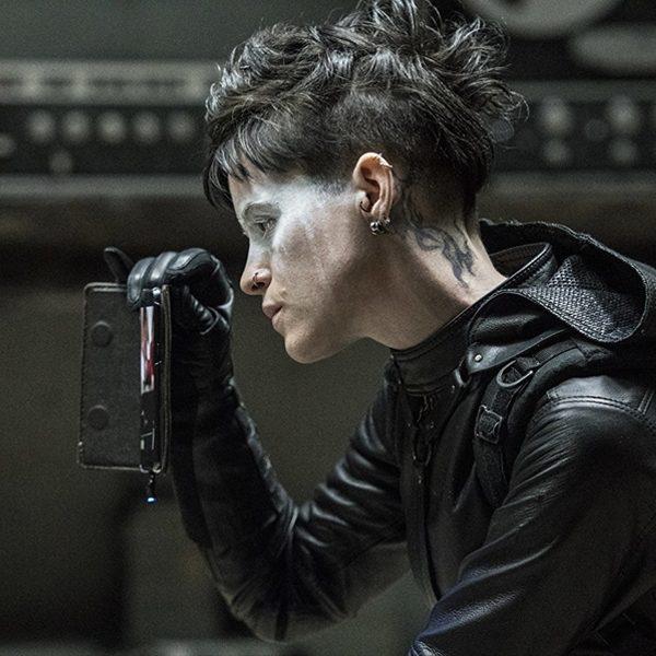 デヴィッド・フィンチャー製作総指揮の「ドラゴン・タトゥーの女」続編  『蜘蛛の巣を払う女』