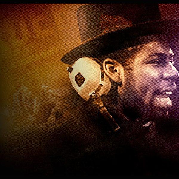 Netflix音楽史ドキュメンタリーシリーズ「Remastered」にて Run-D.M.C. の ジャム・マスター・ジェイ殺害事件 に迫った作品がドロップ