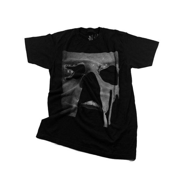 Jesse Draxler ブックの表紙となった作品のTシャツが待望のリリース