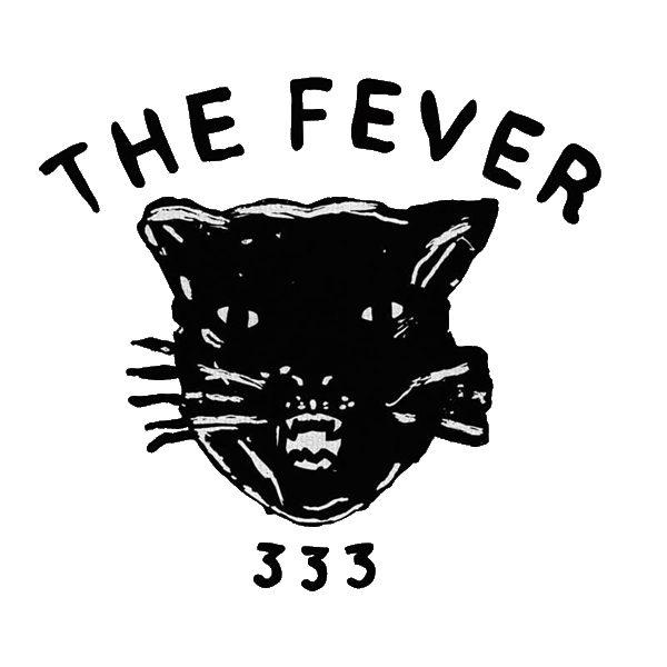 フジロック'18を熱狂の渦に巻き込んだ話題の3ピースバンド THE FEVER 333 のオフィシャルマーチが登場