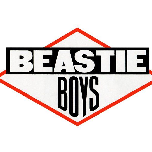 BEASTIE BOYS のクラシックデザインによるマーチが再リリース