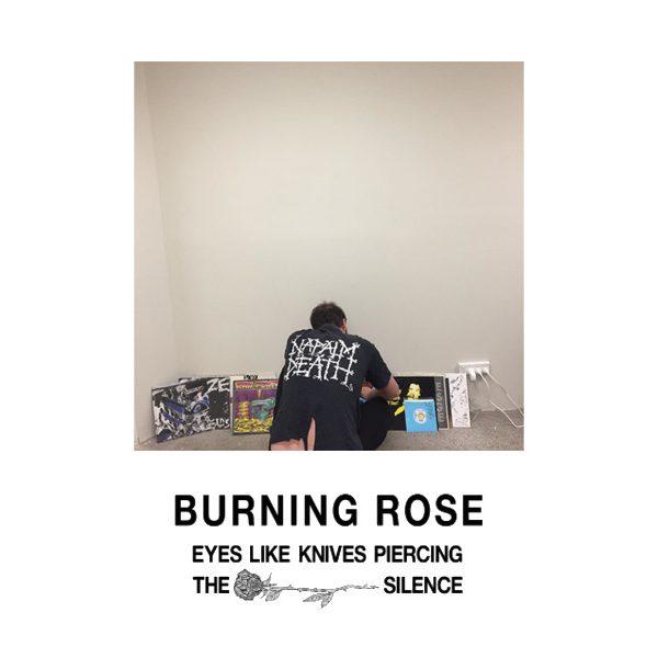 シドニーのインディペンデントレーベル BURNING ROSE RECORDS にフォーカス