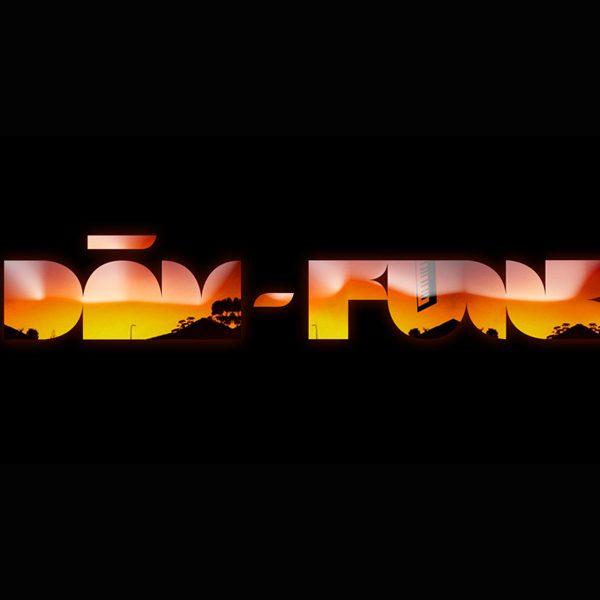 ファンク界のPRINCEこと DAM-FUNK のオフィシャルマーチが待望のリリース