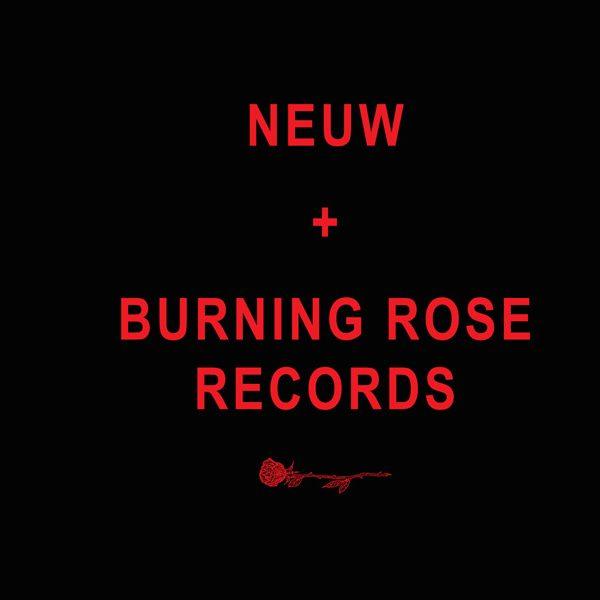 NEUW DENIM × BURNING ROSE とのカプセルコレクションを記念したポップアップを開催