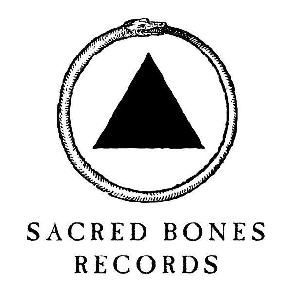 SACRED BONES RECORDS よりオフィシャルマーチが新登場