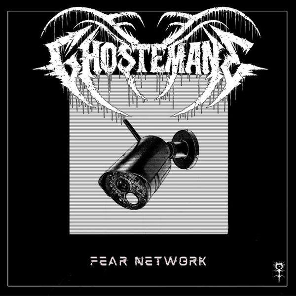 GHOSTEMANE がハードコアなEPアルバム『FEAR NETWORK』をドロップ