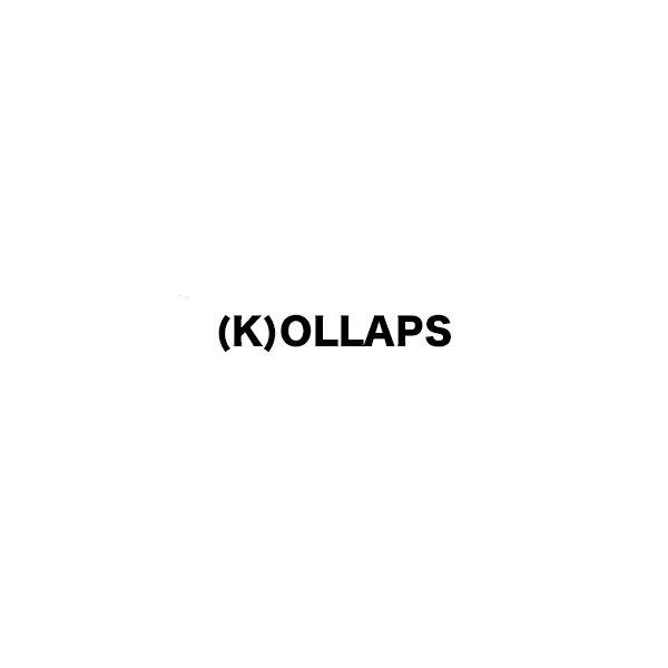 (K)OLLAPS アイテム人気ランキング
