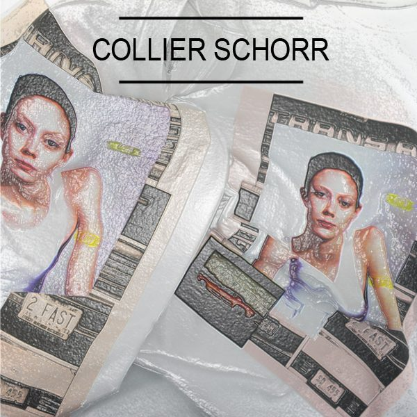 COLLIER SCHORR / LIMITED EDITION