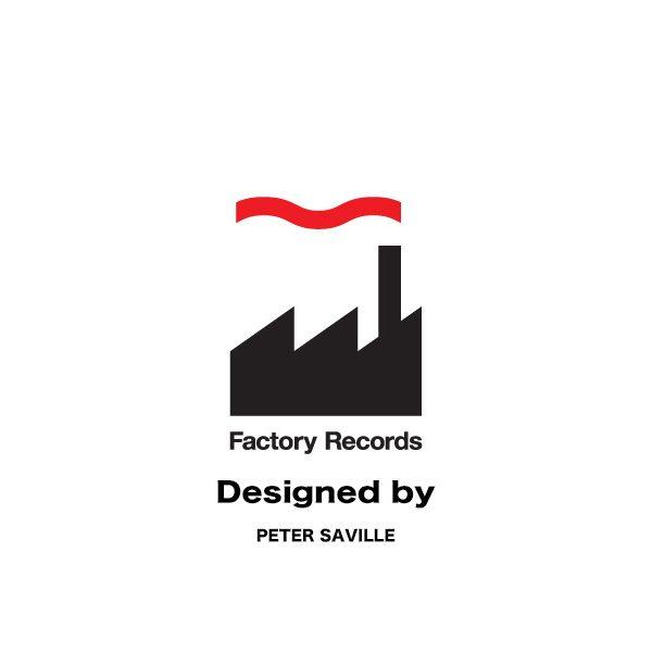ジョイ・ディヴィジョンやニュー・オーダーなどが所属した伝説のレーベル FACTORY RECORDS からスタイリッシュなTシャツが登場