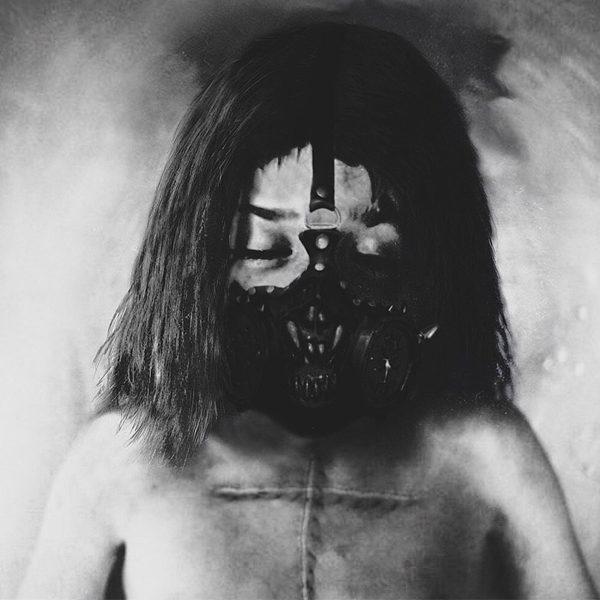 GHOSTEMANE が最新となる第三弾のEPアルバム『HUMAN ERROR』をドロップ