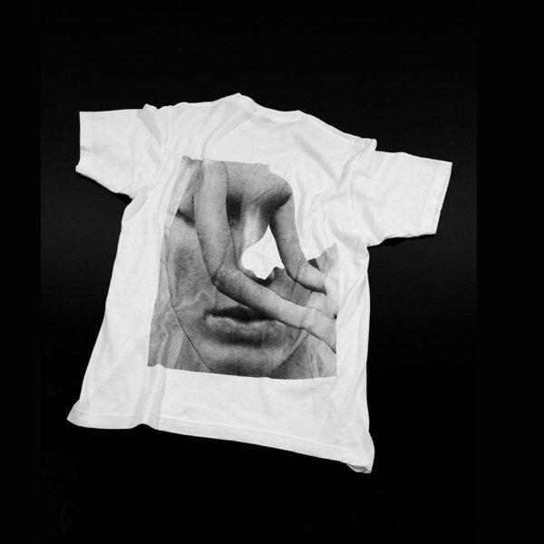 JESSE DRAXLER 最新デザインのシルクスクリーンTシャツを6月15日(土)から店頭先行販売