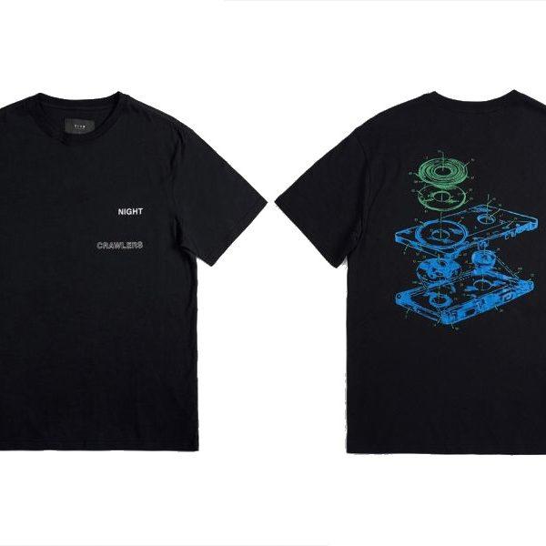 NEUW DENIM がカプセルコレクションとなる限定Tシャツをリリース