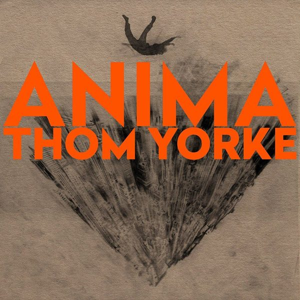 トム・ヨーク による最新ソロアルバム ANIMA の数量限定となるTシャツセットを販売