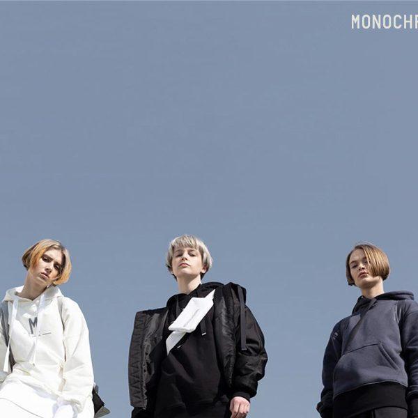 ロンドン発 MONOCHROME AW 2019 新作コレクションがリリース