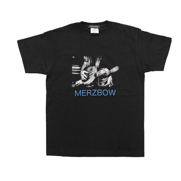 MERZBOW × (K)OLLAPS NOISE PROJECT