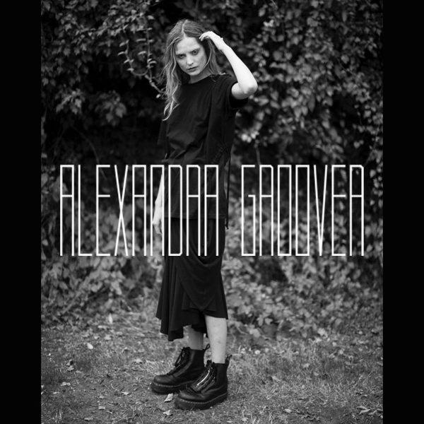 "ALEXANDER GROOVER グレーレーベルよりミニマルなデザインにこだわった""ドローストリングTシャツ""がリリース"
