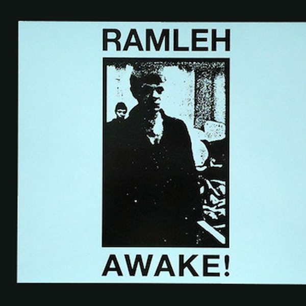 RAMLEH THE GREAT UNLEARNING