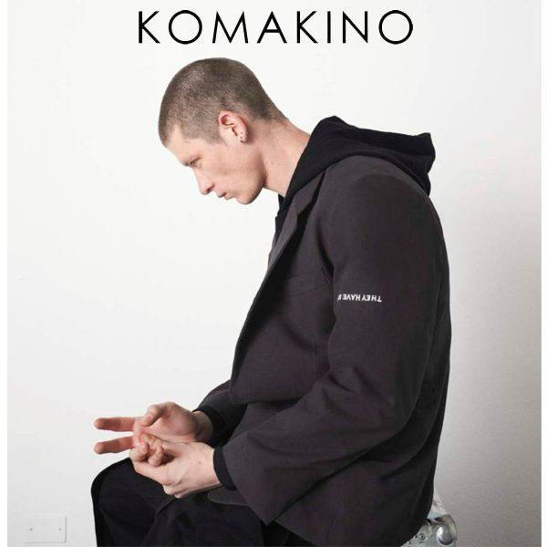 KOMAKINO FW19