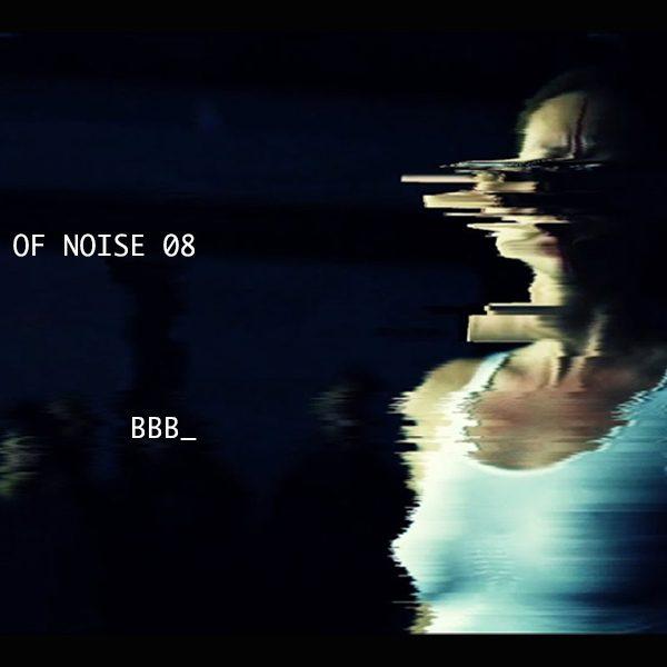 ART OF NOISE 08 出演アーティスト BBB_