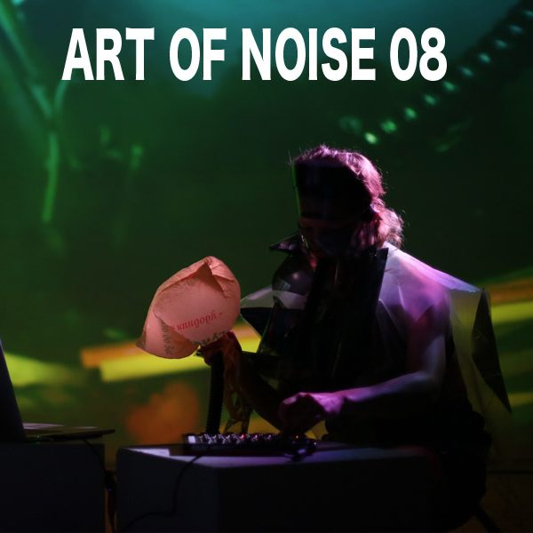OCTOPUSSY  /ART OF NOISE 08