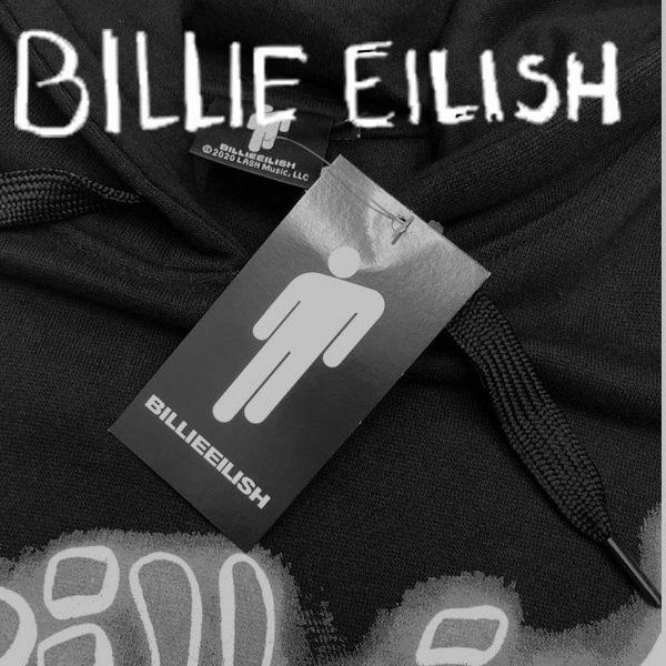 BILLIE EILISH 新作入荷しました