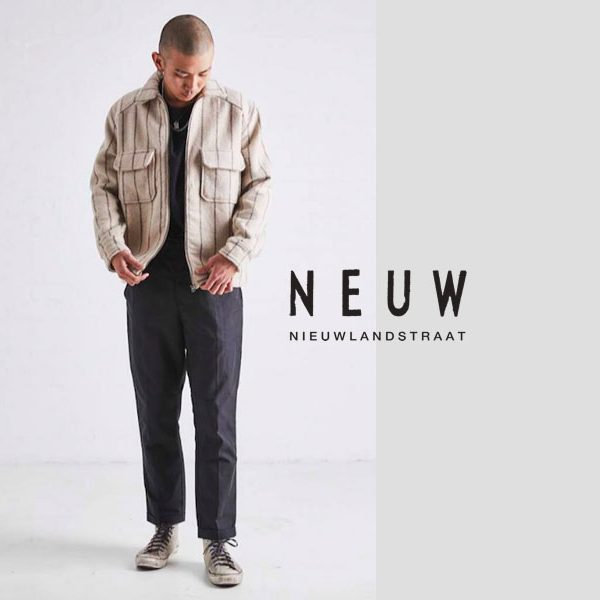 "NEUW DENIM""STUDIO PANT"""