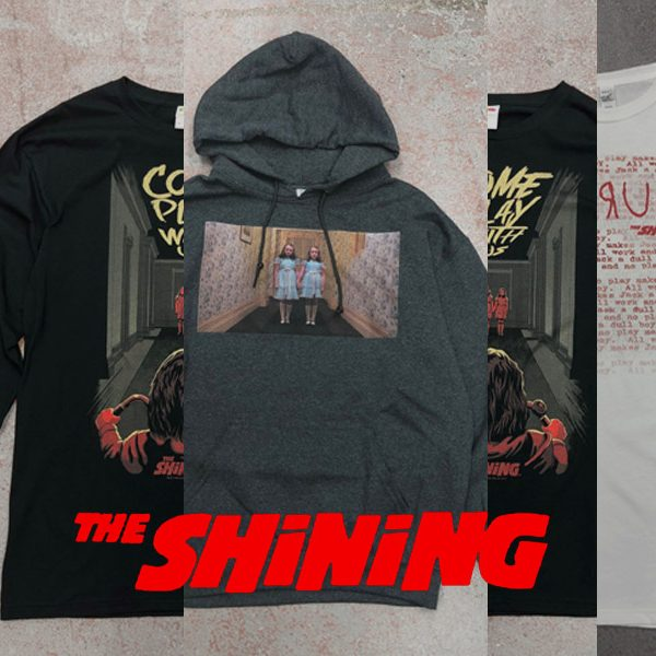 """THE SHINING"" POP UP STORE"