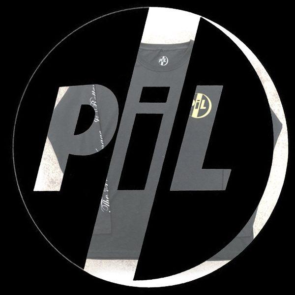 PiL(パブリック・イメージ・リミテッド)マーチャンダイズ入荷しました