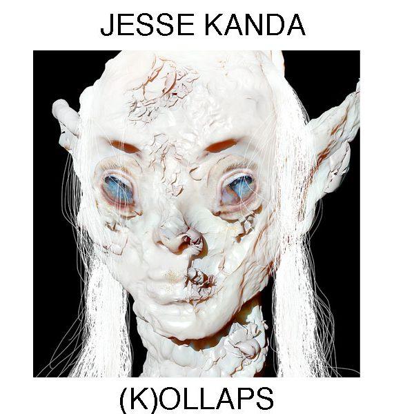 JESSE KANDA x (K)OLLAPS ART PROJECT