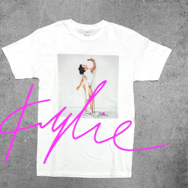 "KYLIE MINOGUE""FEVER""Tシャツ入荷しました"