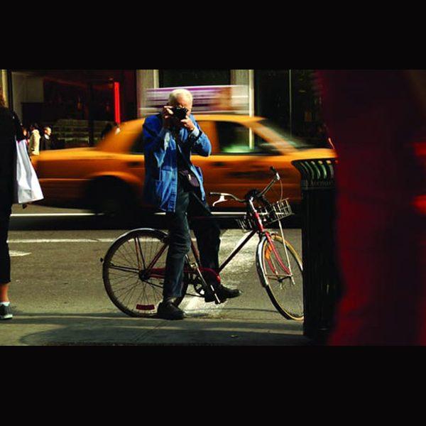 """今だからこそ見たいファッション映画""""ビル・カニンガム&ニューヨーク"""""""