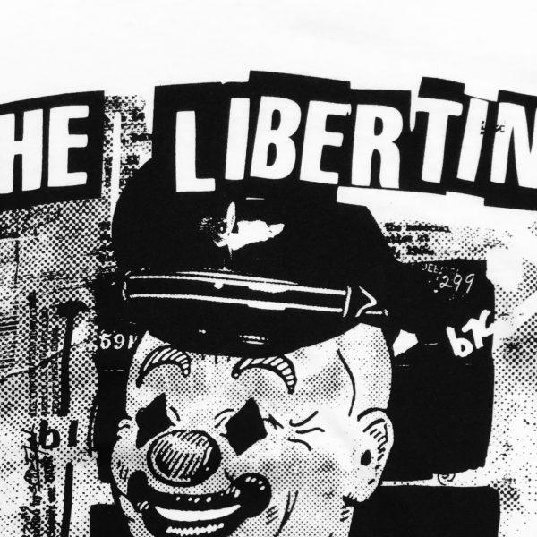 エディスリマンも心酔した伝説的ロックバンド「The Libertines(ザリバティーンズ」