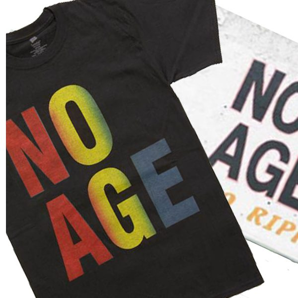"NO AGE ""Goons Be Gone"""