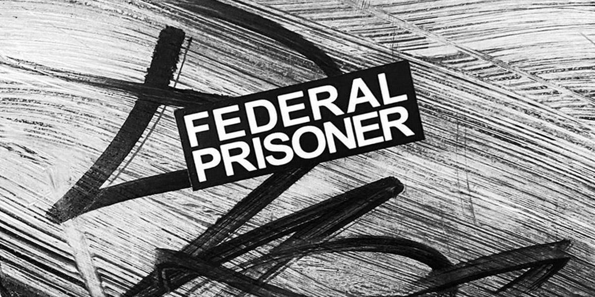 FEDERAL PRISONER F003TEE