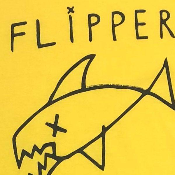 カート・コバーンが最も愛していたバンドFLIPPER