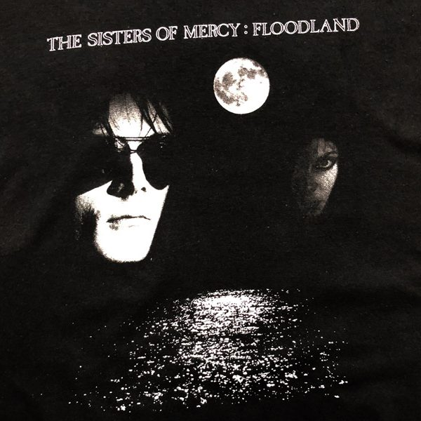 THE SISTERS OF MERCY  /FLOODLAND