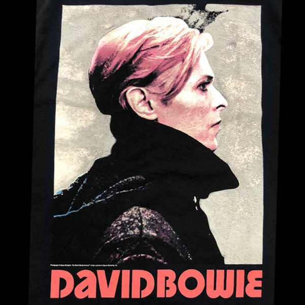 "DAVID BOWIE""LOW""PHOTOGRAPHER""Steve Schapiro"""