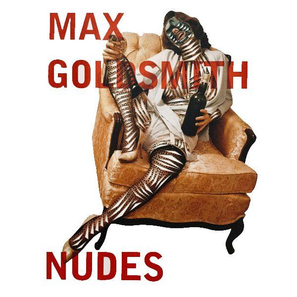 MAX GOLDSMITH NUDES
