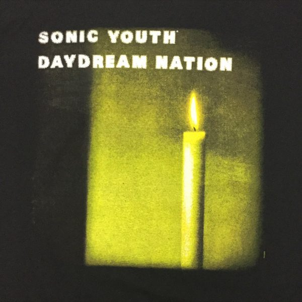 SONIC YOUTH×GREHARD RICHTER