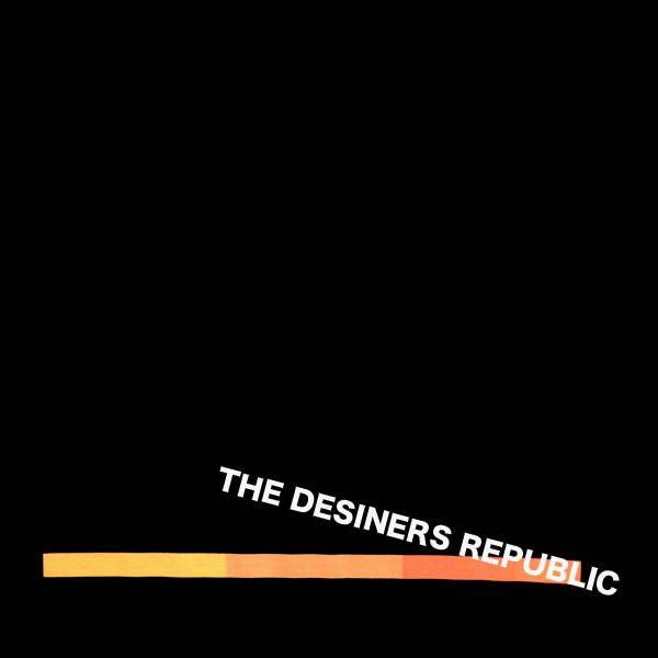 オウテカの盟友THE DESIGNERS REPUBLIC(デザイナーズ・リパブリック)に迫る。