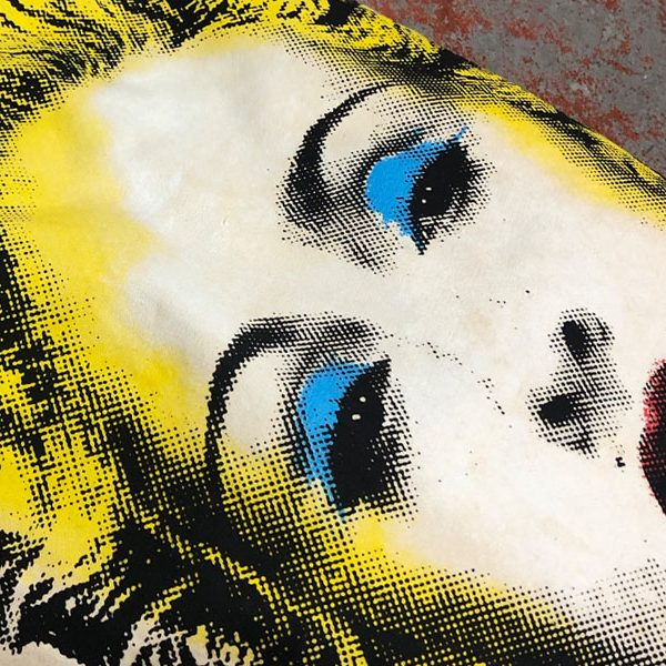 "MADONNA""CELEBRATION"" ART by MR.BRAINWASH"