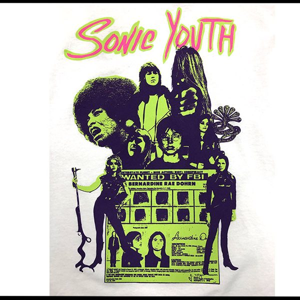 SONIC YOUTH KOOL THING